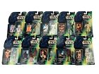 STAR WARS FORCE POTF Collection 1 AND 2 Kenner VTG 90'S Hasboro 1996 Figures $10.0 USD on eBay
