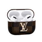 New Luxury AirPods Pro Case Leather Protective Cover Skin For Apple AirPod Pro