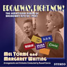 Mel Torme and Margaret Whiting-Broadway, Right Now! (US IMPORT) CD NEW