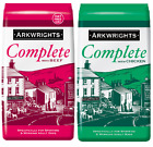 ARKWRIGHTS 15KG - Beef or Chicken vf Working Adult Dog Food bp Sporting Pet Feed