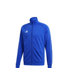 adidas Core18 PES Jacket Blue Men's Football Sport Athletic Jacket - CV3564