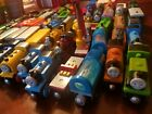 Lots of Thomas & Friends Wooden Trains