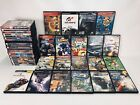 Sony Playstation 2 PS2 GAMES Lot-You Pick and Choose the Game Fast Same day Ship