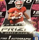 *UPDATED* 2020 Panini Prizm Football Draft Picks - Autos - RC - Pick Your Card