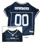 Dallas Cowboys Dog Jersey from StayGoldenDoodle.com $29.99 USD on eBay