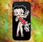 Betty Boop BB41 Pictorial Case for iPhone & Samsung $19.99 USD on eBay