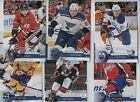 2016-17 Hockey UD Series 1 Jumbo Base Parallel U Pick from list $0.99 CAD on eBay