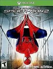 The Amazing Spider-Man 2 - Spider Man - Marvel Action Peter Parker XBox One NEW