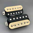 Alnico 5 Guitar Pickups 4 Wires Coil Split Hot