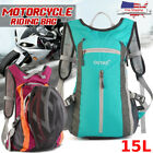 Universal Backpack Sport Outdoor Racing Riding Hard Shell Storage Bag Outdoor US