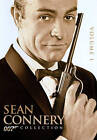 SEAN CONNERY- 007 COLLECTION Vol 1 (6 DVDs) $17.0 USD on eBay