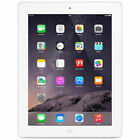 Apple iPad 3rd Gen 64GB, Wi-Fi, Retina 9.7 -Black or White