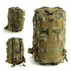New Arrival Hiking Camping Mil-Tec Military Army Patrol 25L MOLLE Assault Pack