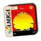 Amiga Console Games Box Art - Retro - Gifts - Coasters - Wood - 4 For 3 Offer