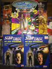 "1988 Galoob Star Trek 3.75"" Figures The Next Generation Data Yar and a 92 Troi on eBay"