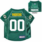 Green Bay Packers Pet Jersey $24.99 USD on eBay