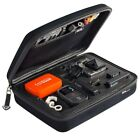 Sp Gadgets Pov Carrying Case Compatible For Gopro Hero 8 7 6 5 4 3+ 3 2 1