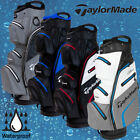 TAYLORMADE DELUXE WATERPROOF GOLF CART BAG - 2020 MODEL - ALL COLOURS - 28% OFF!