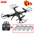 X5C-1 6-Axis RC Quadcopter Drone 2.4Ghz with 2.0M HD Camera (Battrey Elective)