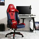 Marvel Avengers Gaming Chair Big & Wide Heavy Duty Office Chair Computer Chair