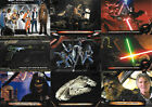 2018 Topps Star Wars Galactic Files Purple / 99 Insert Parallel Cards You Pick $6.0 USD on eBay