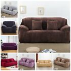 Sofa Covers Stretch Protector Cover Soft Couch Cover Thick Office Home Decor