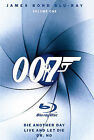 JAMES BOND BLU RAY COLLECTION:VOLUME ONE 1~VERY RARE & OOP~ROGER MOORE~NEW~007 $27.99 USD on eBay