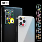 Officially Licensed BTS BT21 Camera Lens Protector for iPhone 11 / 12 Series