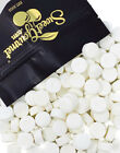 SweetGourmet Peppermint White Mint Lozenges  Canada Min  Old-Fashioned Candy