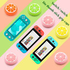 Thumb Grip Silicone Joystick Cap Cover Analog For Nintendo Switch NS Lite