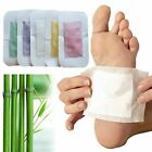 Detoxifying Pads Chinese Medicine Balm Detox Foot Patches Improve Sleeping