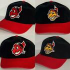 Cleveland Indians Polo Style Cap ⚾Hat ⚾MLB PATCH/LOGO ⚾Special Edition ⚾NEW on Ebay