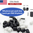 Kyпить 100 Cord Locks For face Mask Adjuster Elastic Band Stopper Shape For Sewing mask на еВаy.соm