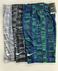 Kyпить Nike Dri-Fit Printed Athletic Training Shorts Boys Youth Sizes S, M, L, X-L на еВаy.соm