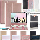 Bluetooth Keyboard Case Cover For Samsung Galaxy Tab A7 10.4' 2020 T500/505/507