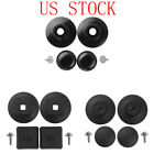 US 2 Sets Universal Lid Knob Handle for Pot Pan Lid Cover Handle Replacement HQ