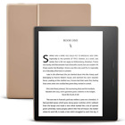 Amazon Kindle Oasis 9th Gen - 8GB/32GB - Gray/Gold - WiFi/3g - eReader