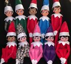 Elf On The Shelf Doll - Christmas Tradition - Holiday Decor