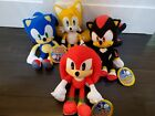Sonic the Hedgehog Tails Knuckles Shadow Large 12
