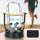 Phone Swing Pedometer Automatic Motion Brush Shaker Device Walker for Pokemon Go
