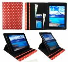 "Linx 1010 Education Edition 10.1"" Windows Tablet Universal Rotating Case Cover"
