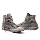 Converse All Star scarpe uomo Chuck Taylor HI Gray limited Italian edition