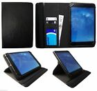 "Advent Vega Tegra Note 7 7"" inch Tablet Universal Rotating Case Cover"