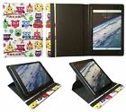 Thomson Hero 8  7.85 Inch Tablet 360° Universal Case Cover