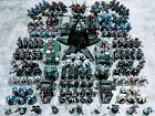 Warhammer 40k 40,000 Massive Space Dark Angels Army - Many Units To Choose From