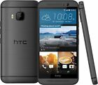 HTC One M9 32GB Unlocked Android Smartphone - Various Colours