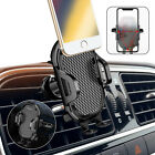 360°Car Mount Holder Air Vent+CD Slot Cradle Universal Stand For Cell Phone GPS