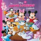 The Minnie & Friends Cookbook by Disney Book Group , Hardcover