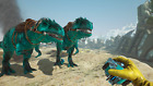 Ark Survival Evolved Xbox PVE: 845 Melee Giga 20k HP 1204 Weight