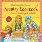 The Berenstain Bears' Country Cookbook: Cub-